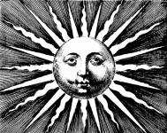 vintage-sun