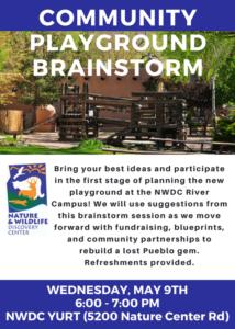 Community Playground Brainstorm (3)