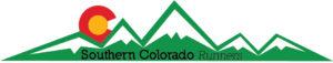 SCR logo mountain
