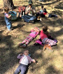 toddlers april